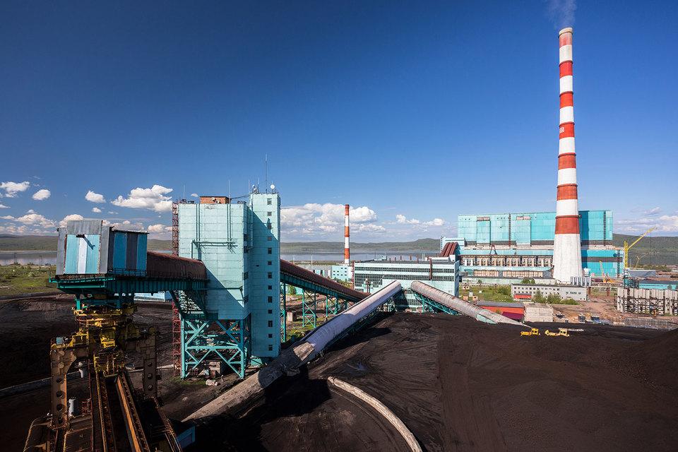 Восстановление энергоблока № 3 Березовской ГРЭС обойдется в 25 млрд руб.