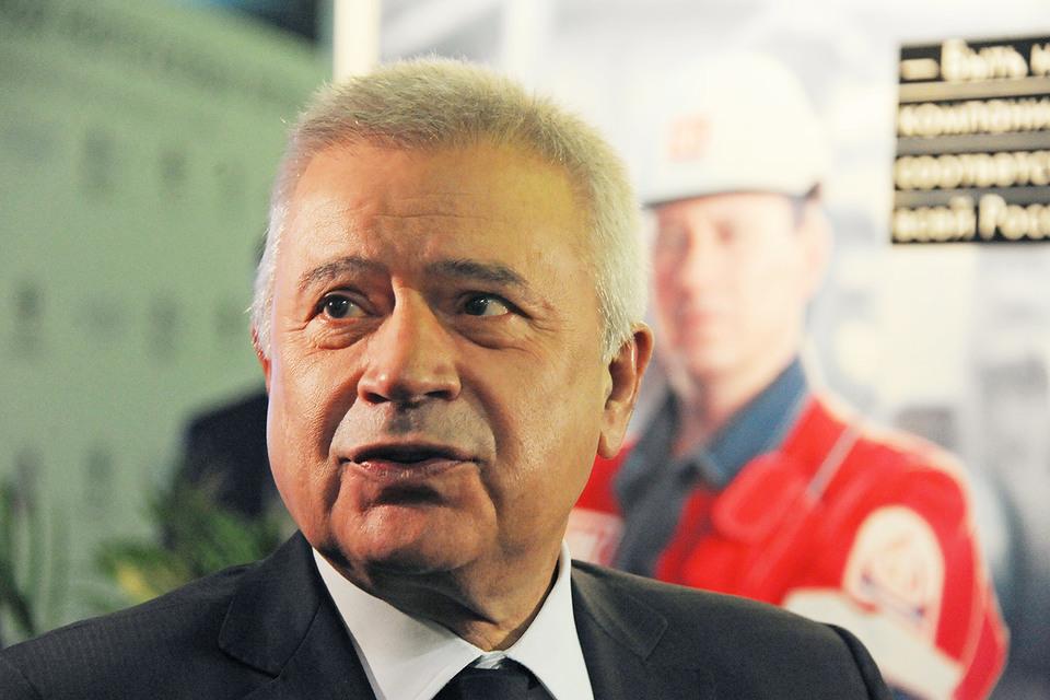 Президент «Лукойла» Вагит Алекперов не раз говорил, что компания готова вернуться в Иран