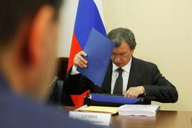 «Роснефть» и сам Игорь Сечин в последние годы регулярно судятся с журналистами