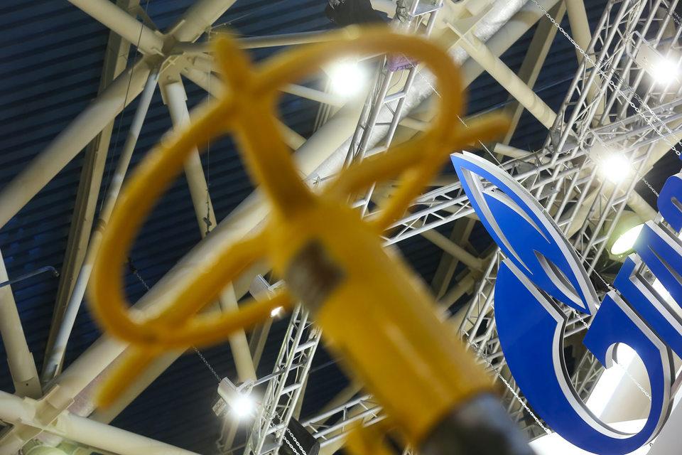 Добыча «Газпрома» снижается несмотря на рост экспорта