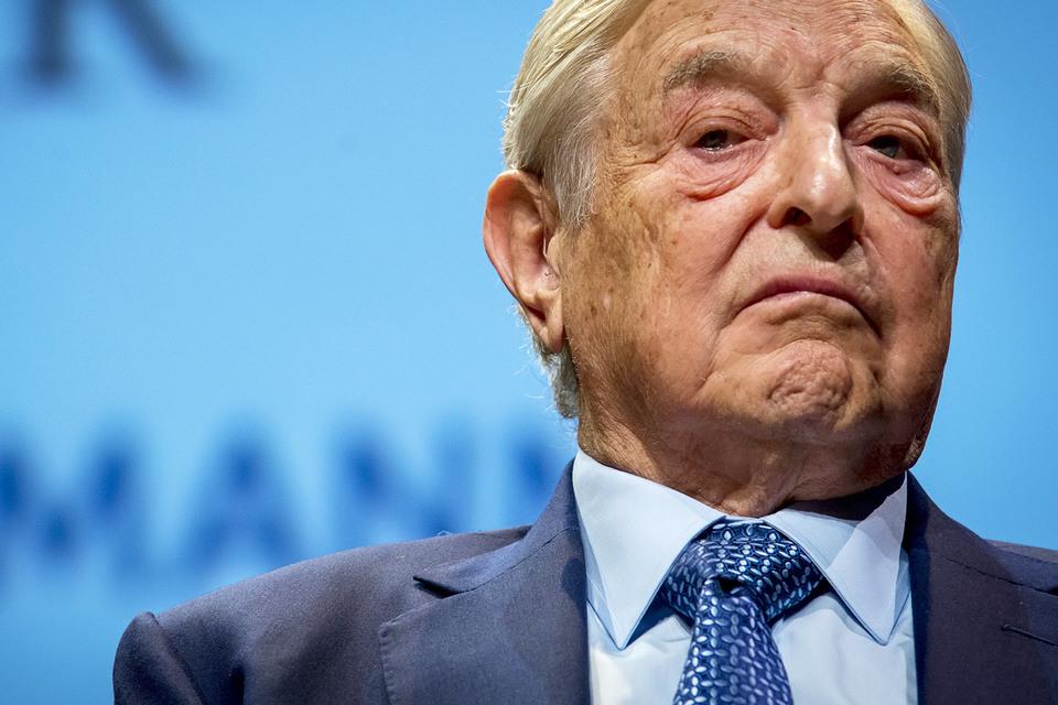 Джорджу Соросу больше не нужны акции Barrick Gold и Apple