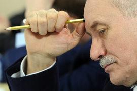 Губернатор Башкирии Рустэм Хамитов (на фото) попросил повременить с приватизацией