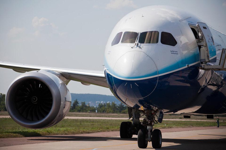 «Аэрофлот» решил не покупать 22 самолета у Boeing