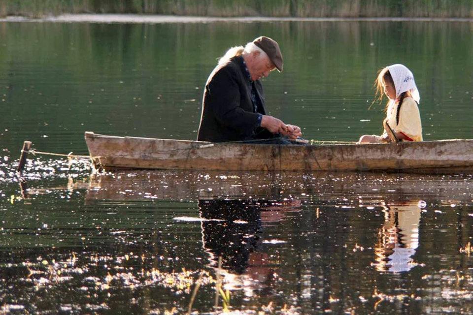 Якутский фильм «Его дочь» рассказывает о девочке, открывающей мир
