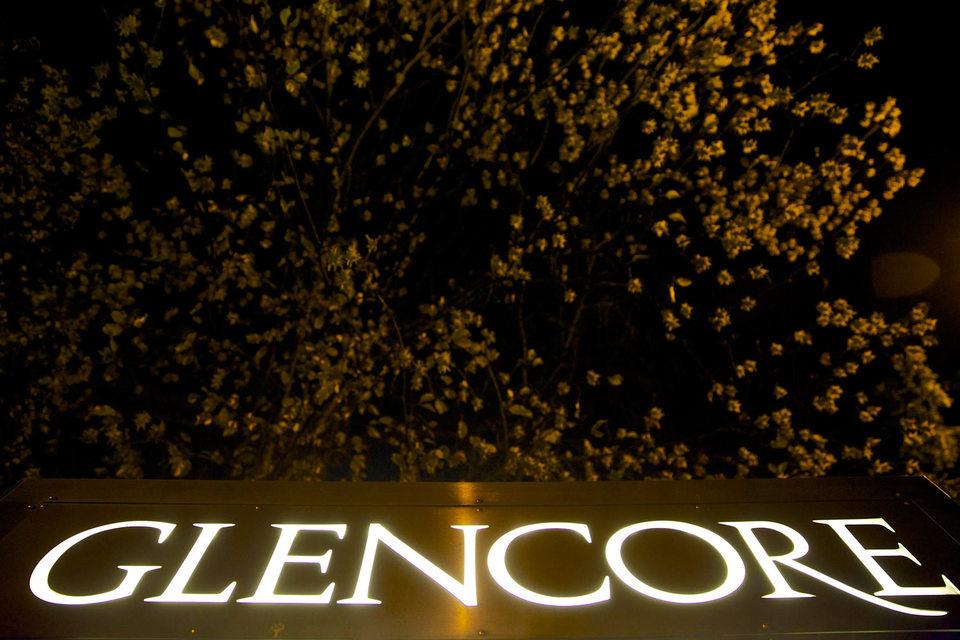 Год назад Glencore находилась на грани кризиса
