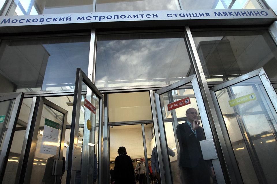 Московский метрополитен пригрозил закрыть станцию «Мякинино», которую семь лет назад построил владелец Crocus Group Арас Агаларов