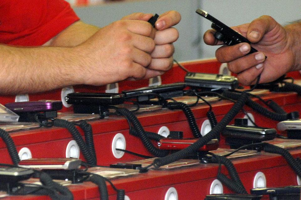Испанская компания поспорила с российской за бренд BQ, под которой та продает свои телефоны