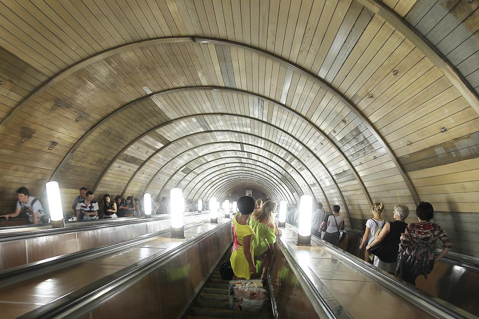 Метрополитен проводит уже второй за последние полгода аукцион по выбору рекламного подрядчика