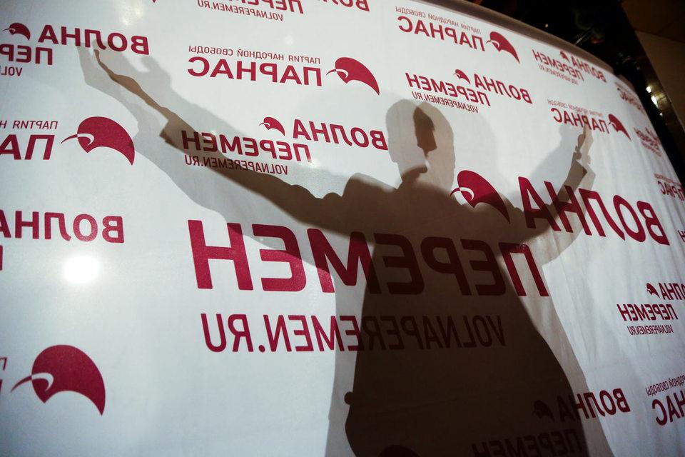 Центризбирком дал «Парнасу» второй шанс на выборах в Петербурге