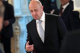 Ресторатор Пригожин отозвал иск к «Яндексу»
