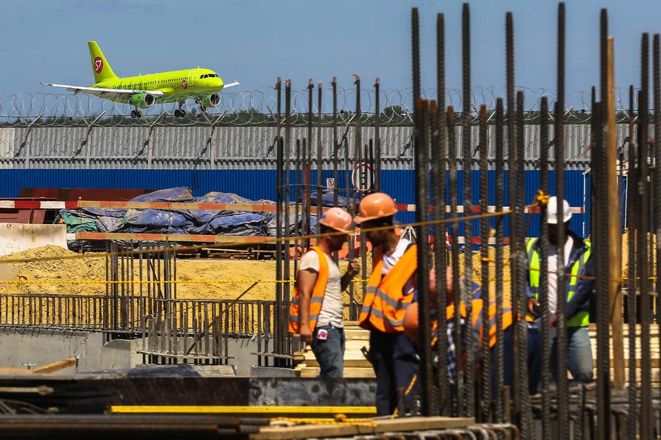 Федеральная антимонопольная служба сможет устанавливать тарифы на услуги для строящихся аэропортов