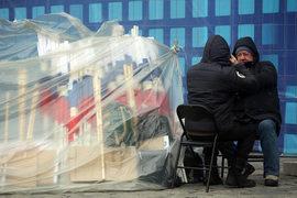При такой экономической политике развитие России не грозит
