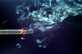 В ближайшие пять лет продажи сигарет в штуках будут только сокращаться