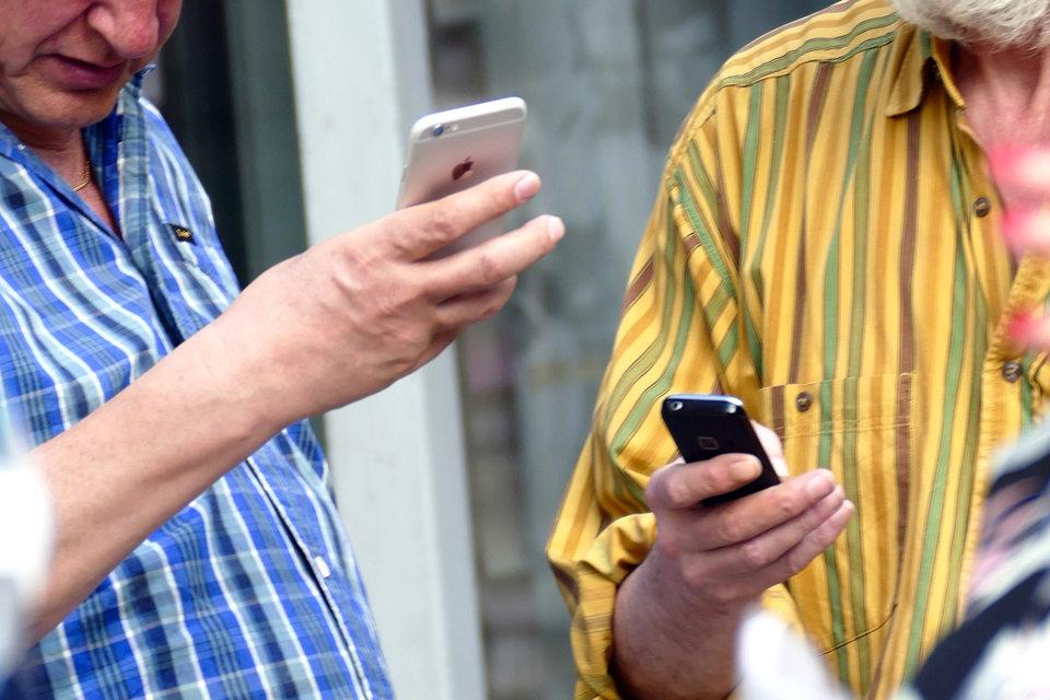 AT&T увеличит тарифы абонентам, мало пользующимся интернетом