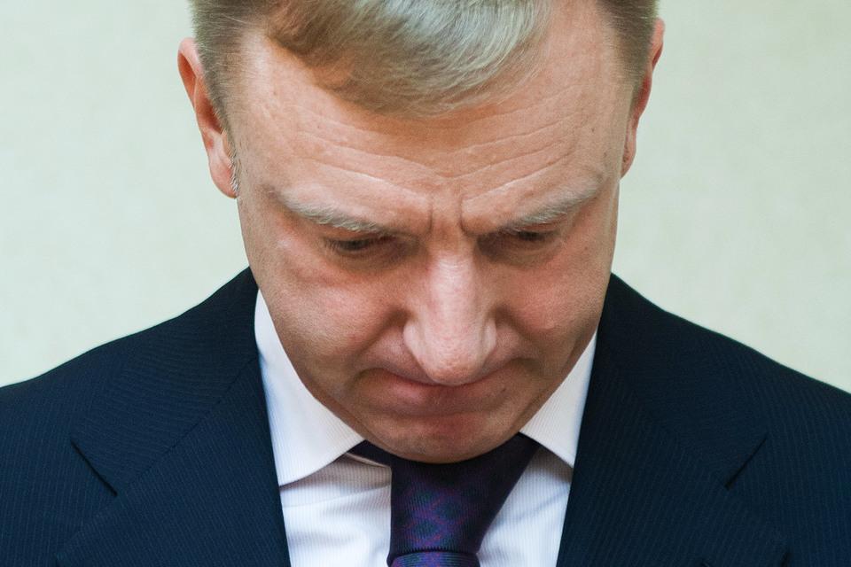 Министр образования отправлен в отставку