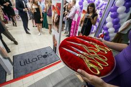 Российский рынок дрогери, в частности товаров по уходу за собой, бурно растет