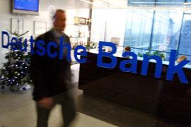 В ходе внутренних проверок крупнейший немецкий банк Deutsche Bank обнаружил еще $4 млрд подозрительных сделок в российском подразделении