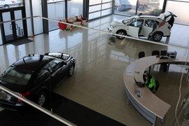 Китайский автоконцерн FAW хочет выпускать легковые автомобили на «Автоторе»