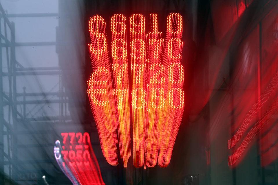 Рубль впервые с 2006 г. может избежать «августовского проклятья»