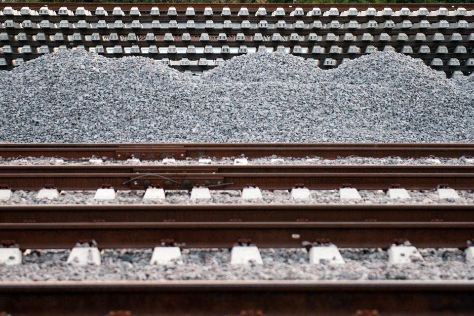 Структура «Мостотреста» получила новые контракты на строительство железнодорожного обхода Украины