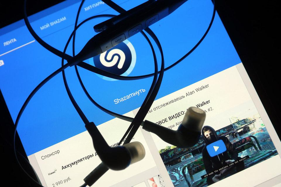 Пользователи Shazam теперь могут бесплатно слушать музыку в приложении Zvooq. Это должно увеличить аудиторию обоих сервисов