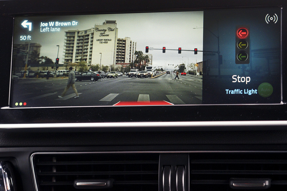 Delphi и Mobileye разработают автоматическую систему для наземного транспорта