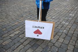 Позиция по «крымскому вопросу» может стать поводом для обвинения в экстремизме