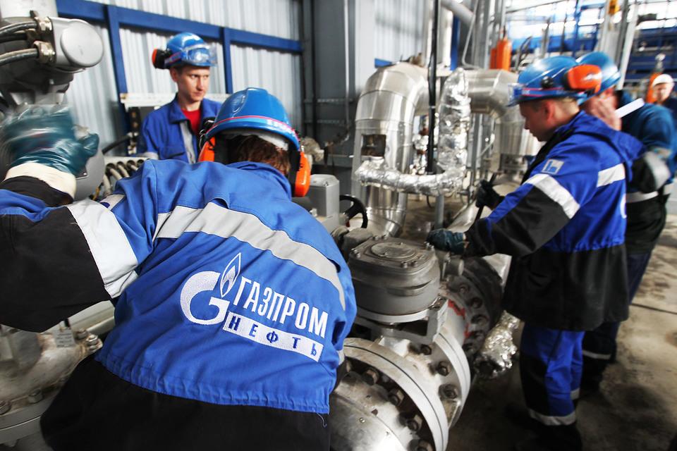 «Газпром нефть» сильно потратилась