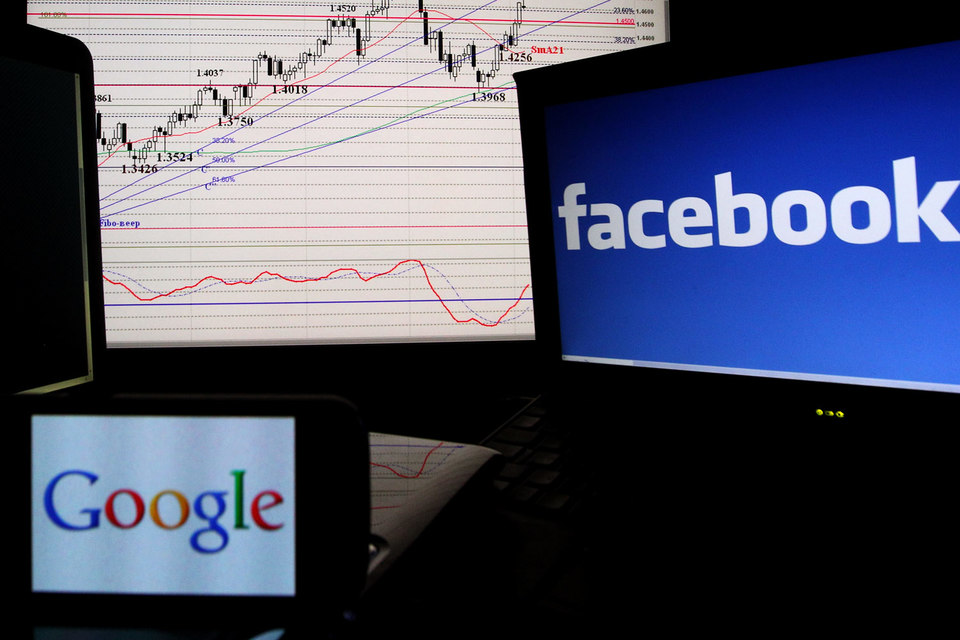 Европейская комиссия готова обязать Google, Facebook и другие новостные агрегаторы платить СМИ за контент