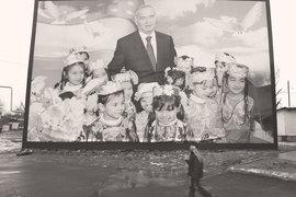 В случае ухода Каримова занять неформальное место «отца нации» не удастся никому