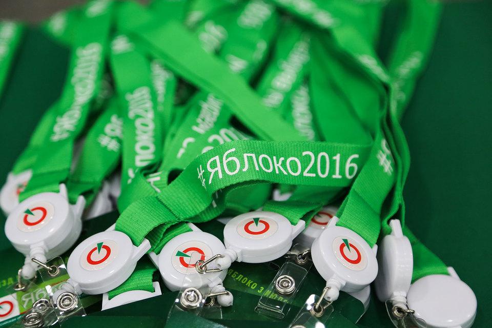 Список «Яблока» снят судом с выборов в горсовет Петрозаводска за нарушения, не замеченные избиркомом