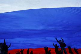 В новый санкционный список включены несколько россиян и более 100 российских компаний