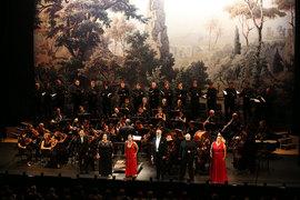 «Танкред» Россини – опера серьезная, так ее и спели