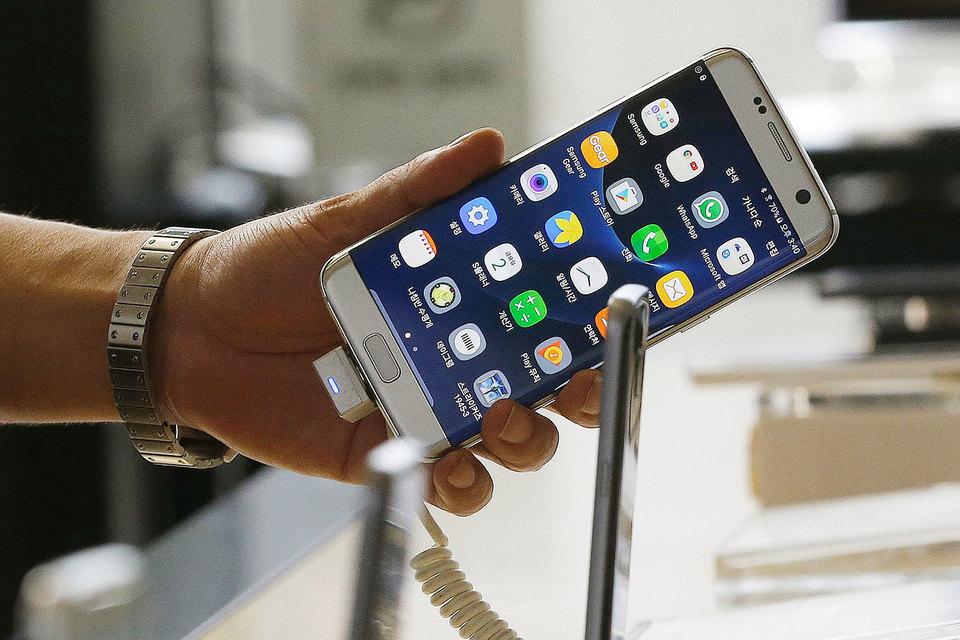 Samsung подтвердила наличие дефекта в элементах питания Note 7