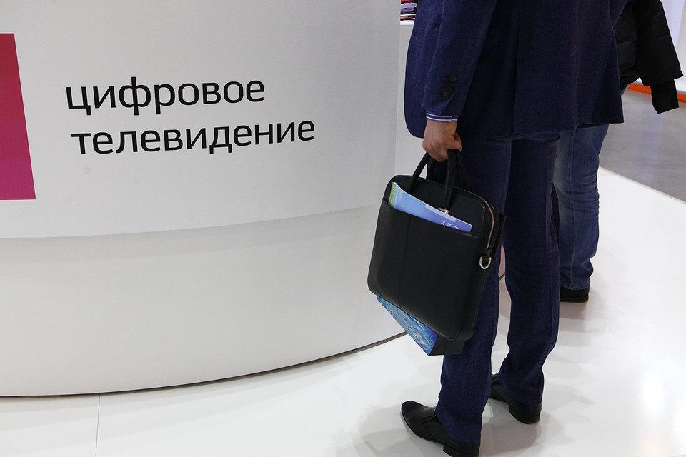 Переход на цифровое телевидение отложен до 2019 года