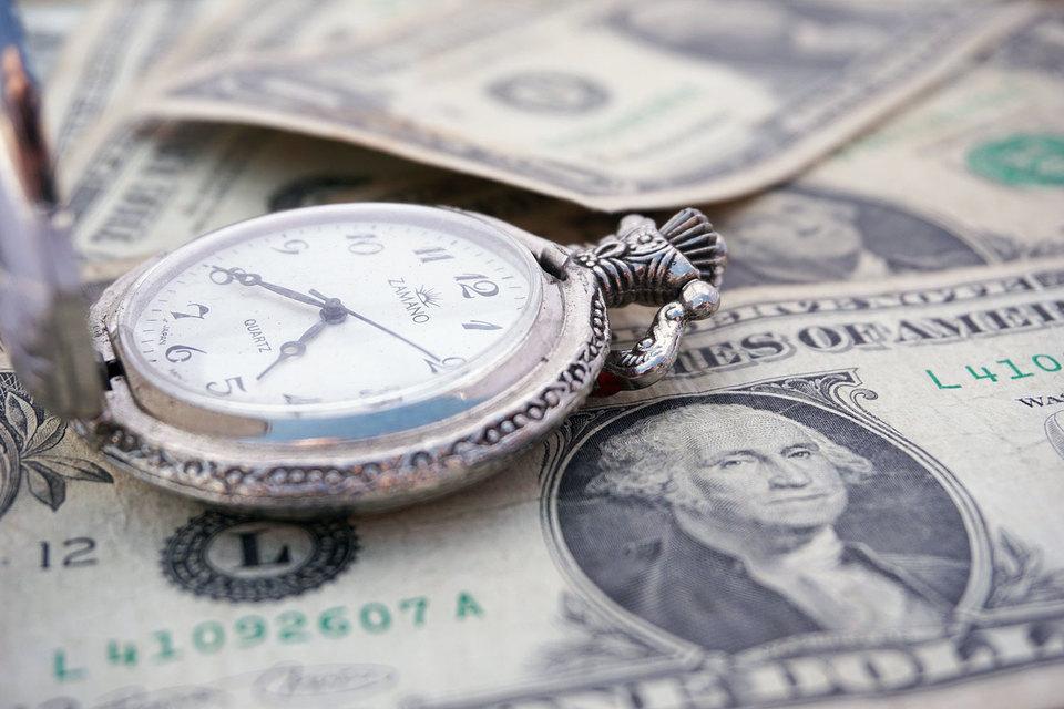 Длительное время низкие процентные ставки способствовал росту заимствований со стороны компаний