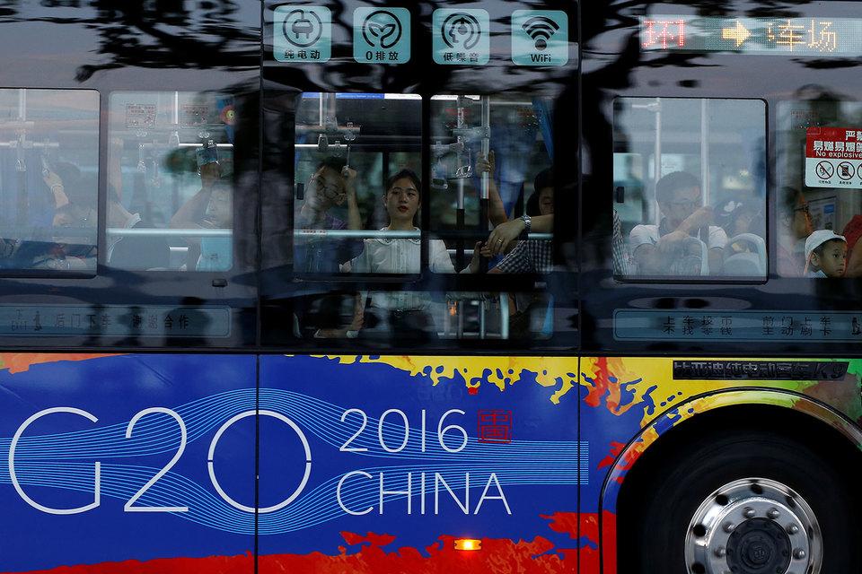 МВФ советует странам «двадцатки» ускориться