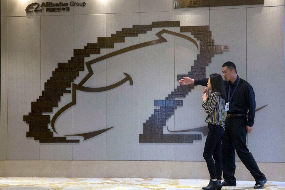 Владельцы брендов обвинили Alibaba в невыполнении обещания – компания не борется с торговлей подделками