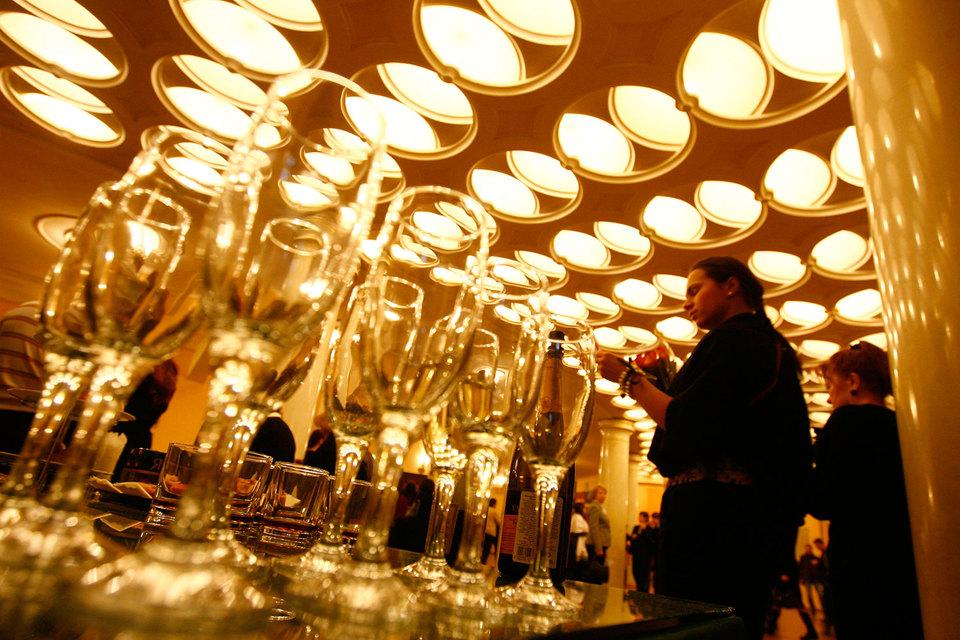 Производитель игристых вин «Абрау-Дюрсо» и крупнейший производитель коньяка «Альянс 1892» объединяют дистрибуцию