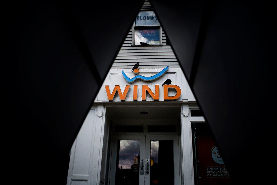 Wind вскоре не будет принадлежать Vimpelcom