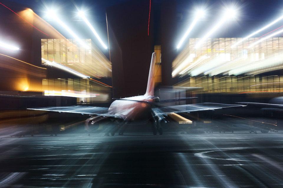 Минтранс предлагает возложить на авиакомпании и аэропорты ответственность за борьбу с терроризмом