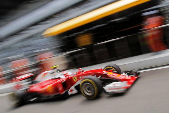 Владельцем Formula 1 может стать миллиардер Джон Мэлоун