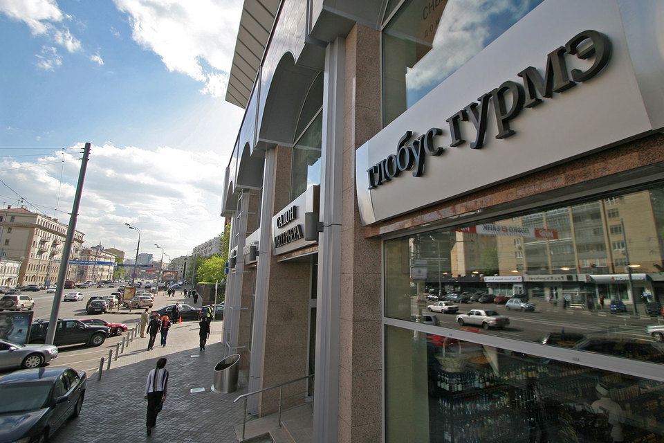 Проект оператора «Глобус гурмэ» – супермаркеты «Смартори» – через год работы отказался от модели платного клуба