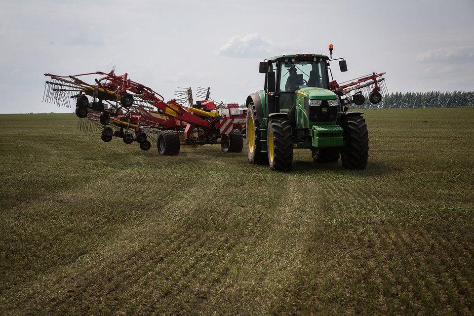 Крупные агрохолдинги готовы платить большие деньги за доступ к системам по мониторингу полей