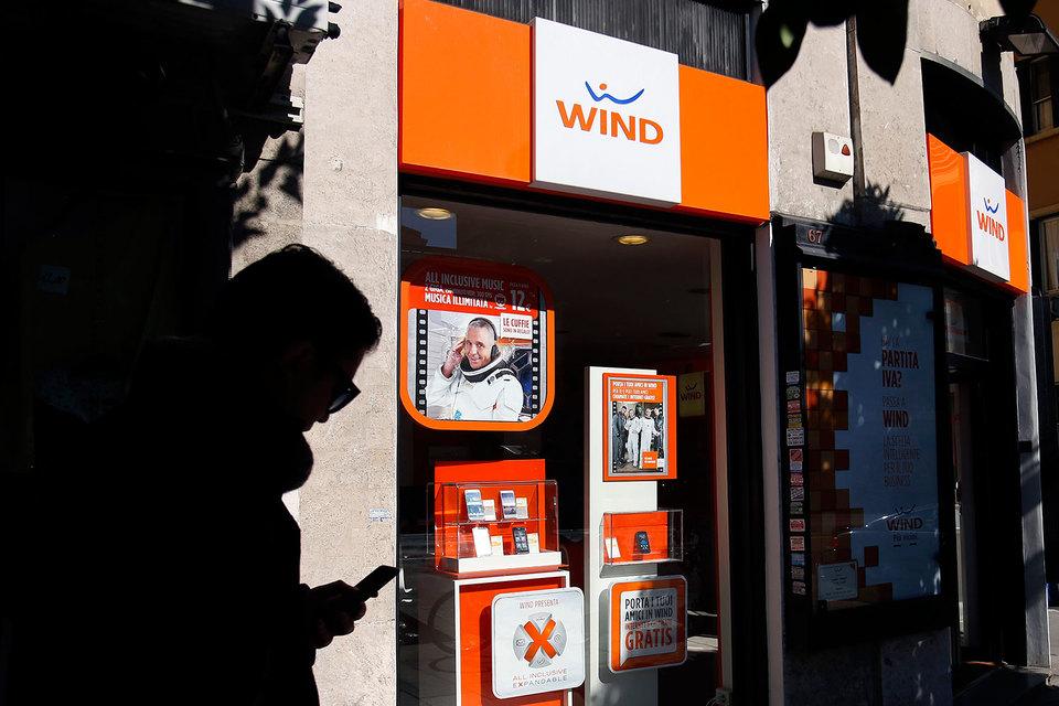 Перестав консолидировать долги Wind, Vimpelcom сможет вернуться к выплате дивидендов