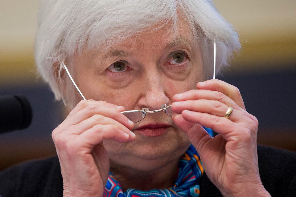 «Доводы в пользу повышения ставки в последние месяцы стали более убедительными», – заявляла ранее председатель ФРС Джанет Йеллен