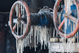 Добычу нефти могут заморозить на уровне лета – начала осени