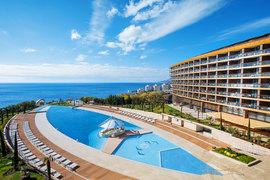 Отель Mriya Resort & Spa выиграл две награды World Travel Awards
