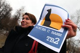 Томский медиахолдинг «ТВ-2» пытается доказать, что у его учредителя Виктора Мучника нет иностранного гражданства.
