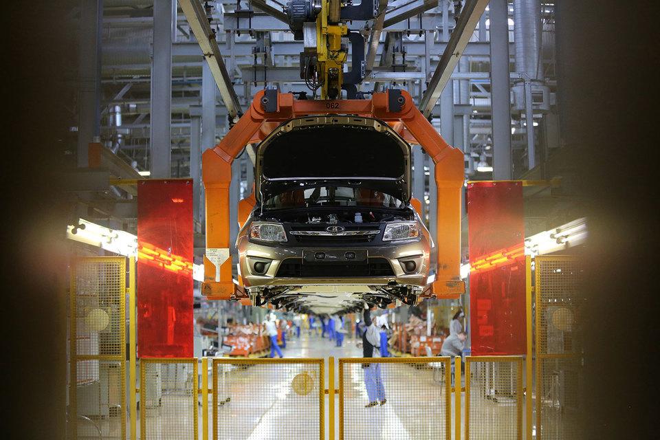 Акционеры помогут «АвтоВАЗу» радикально сократить долг